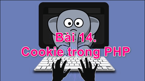cookie trong php