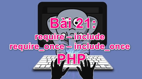 require require_once include include_once php